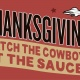 Thanksgiving Cowboys Watch Party!