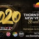 Thornton Park New Years Eve Street Party 2020