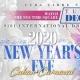 2020 New Year's Eve Cuban Carnaval