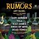 Rumors Art Basel 2019