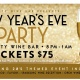 Ybor City Wine Bar: 2019 New Year's Eve Party