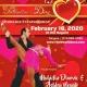 Valentine's Day Showcase Extravaganza!