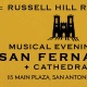 Under The Paris Sky | Musical Evenings at San Fernando Cathedral