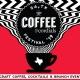 San Antonio Coffee & Cordials Festival