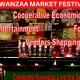 10 annual KWANZAA MARKET FESTIVAL 2019: Celebrating Community and Culture