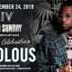 Fabolous LIV On Sunday - Sun. November 24th