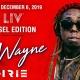 Lil Wayne LIV - Fri. December 6th