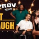 FST Improv Presents: Last Laugh