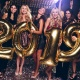 New Years Eve at Rachel's Palm Beach | $75 Open Bar & Buffet