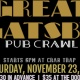 Great Gatsby Crawl For A Cure