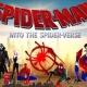 Movie Monday: Spider-Man Into The Spider-Verse