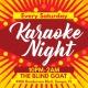 Saturday Night Karaoke at The Blind Goat