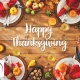 Annual Thanksgiving Networking and Lunch