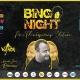 Bingo Night Pre-Thanksgiving Edition
