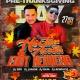Pre-Thanksgiving Noche Latina featuring Hector Acosta & Eddy Herrera
