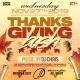 Dinero Xchange Thanksgiving Bash