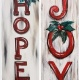 HOPE/JOY- You Choose