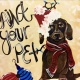 Paint Your Pet **Great Gift Idea**