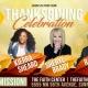 Free Thanksgiving Celebration