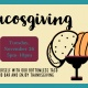 Tacosgiving: A Thanksgiving Party