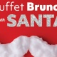 Santa Buffet Brunch