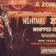 A Zombie Nightmare W/ Nghtmre & Zomboy
