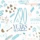 20 Years of Celebration of Nikki Beach