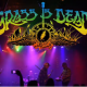 1/24 THE GRASS IS DEAD - Bluegrass Tribute to the Grateful Dead