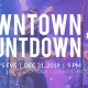 Downtown Countdown