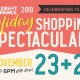Indie Craft Experience Holiday Shopping Spectacular 2019