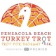 Pensacola Beach Turkey Trot