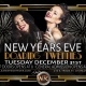 New Years Eve 2020 : Roaring 20's Party