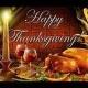 Thanksgiving Celebration with Saxophone Artist Alan Darcy
