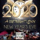 'A MIDNIGHT KISS' NEW YEAR'S EVE AT PUB FICTION [MIDTOWN]