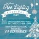Lake Sumter Landing Coastal Christmas Tree Lighting