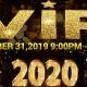 NYE 2020 VIP Party