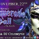 Ritual: Masquerade Ball (Goth Industrial Event)