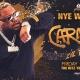 Carnage – NYE Weekend – Tampa, FL