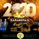 2020 EPIC Sarasota New Year's Eve Party