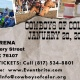 Cowboys of Color Rodeo