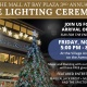 3rd Annual Tree Lighting Ceremony at Bay Plaza
