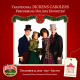 Traditional Dickens Carolers Performing Holiday Favorites!