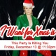 This Party is Killing You: All I Want for Xmas Is Robyn! Edition