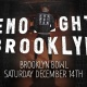 Emo Night Brooklyn: Brooklyn Bowl