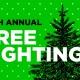 96th annual Tree Lighting
