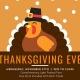Thanksgiving Eve at Bond Street Social