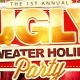 1st Annual Ugly Sweater Holiday Party