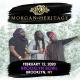 Pacifico Presents Morgan Heritage at Brooklyn Bowl
