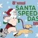 Denver Santa Speedo Dash