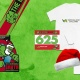 2019 - Incredible Santa Virtual 5k Run Walk - Jersey City